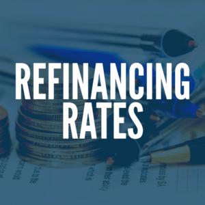 BOAT REFINANCING RATES